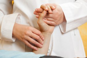Diagnóstico en medicina china a través del pulso
